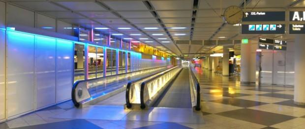 Übersicht der Preisliste für Flughafentransfer München