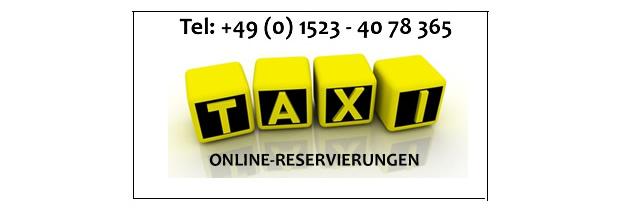 Online-Reservierungen-AirportTaxi